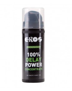 RETARDANTE EROS 100% DELAY POWER CONCENTRATE