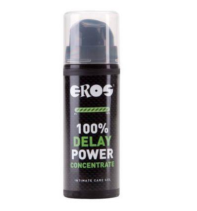 RETARDANTE EROS 100% DELAY POWER CONCENTRATE