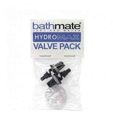 KIT 2 VALVULAS BATHMATE HYDROMAX