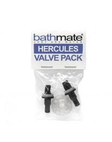 KIT 2 VALVULAS BATHMATE HERCULES