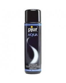 PJUR BASIC LUBRICANTE BASE AGUA 100 ML