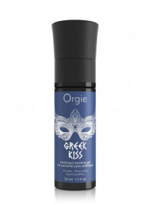 GEL EXCITANTE PARA ANILINGUS ORGIE GREEK KISS