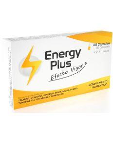 ENERGYPLUS 30 CÁPSULAS