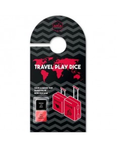 ARIA TRAVEL PLAY JUEGO DADOS  - 1