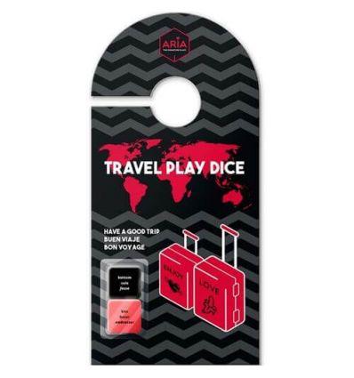 ARIA TRAVEL PLAY JUEGO DADOS  - 1