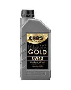 EROS BLACK GOLD 0W40 LUBRICANTE BASE DE AGUA - KANISTER 1000ML