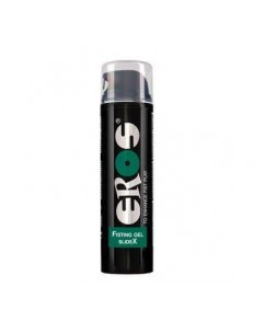 EROS FISTING GEL LUBRICANTE SUPERDESLIZANTE 200 ML (SLIDEX)