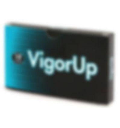 VIGORUP (10 CÁPSULAS)