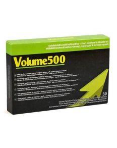 VOLUME 500 - AUMENTO DEL SEMEN
