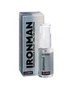 SPRAY VIGORIZANTE IRONMAN 30 ML