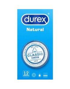 DUREX NATURAL PLUS 12 UNIDADES   - 2
