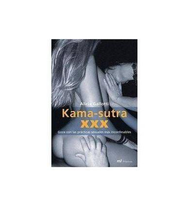 LIBRO DEL KAMASUTRA XXX