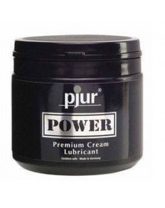 PJUR POWER PREMIUM CREMA 500 ML