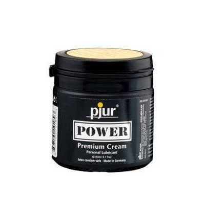 PJUR POWER CREMA LUBRICANTE PERSONAL 150 ML