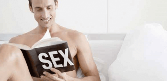 sexualidad masculina