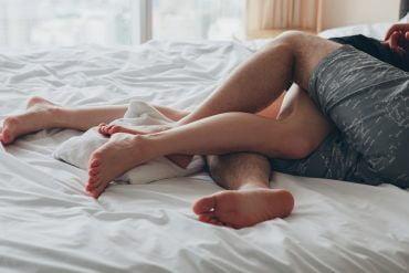 disfunción sexual