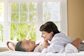 sexo durante la menopausia