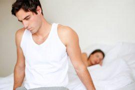 Complejos sexuales del hombre: cuáles son