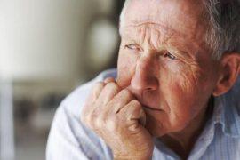 Declive hormonal masculino: la andropausia