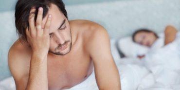 Soy adicto al sexo: ¿tengo un problema?