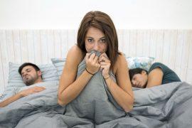 infidelidad y monogamia: ¿las dos caras de una misma moneda?