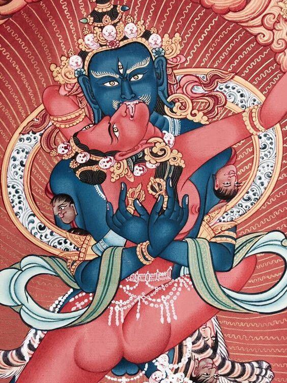 La historia del Kama Sutra