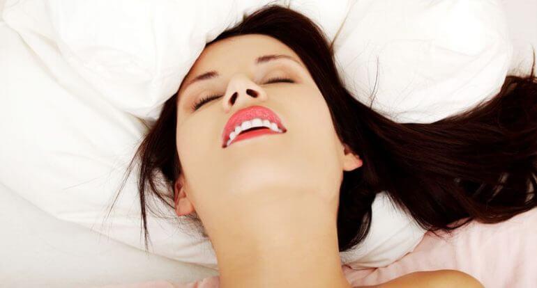 Cómo intensificar el orgasmo femenino