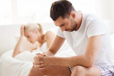 Cómo superar los bloqueos sexuales
