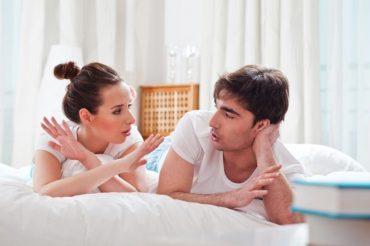 Comunicación en la pareja: expresa tus deseos