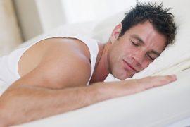 Sexsomnia: relaciones sexuales mientras se duerme