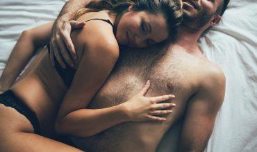 9 curiosidades sobre el orgasmo masculino