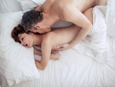 Cómo aumentar la libido de la mujer