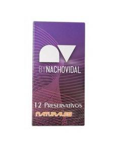 PRESERVATIVOS NATURALES NACHO VIDAL  - 1