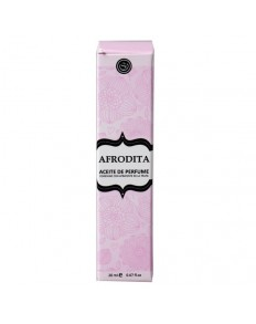 SECRETPLAY PERFUME EN ACEITE AFRODITA  - 1
