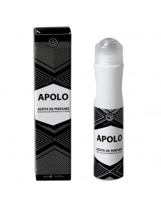 SECRETPLAY PERFUME EN ACEITE APOLO