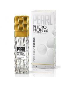 PEARL PHEROMONES PERFUME FEROMONAS FEMENINO 100ML  - 1