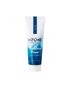 INTOME CREMA RETARDANTE MARATHON POWER 30 ML