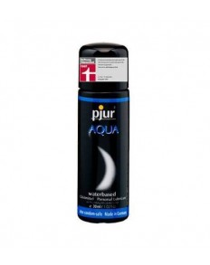 PJUR BASIC LUBRICANTE BASE AGUA 30 ML
