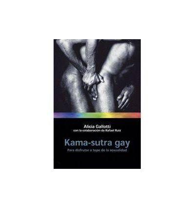 KAMASUTRA GAY  - 1
